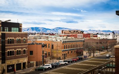 Four Reasons Why You Should Buy A Townhome In Fort Collins, CO