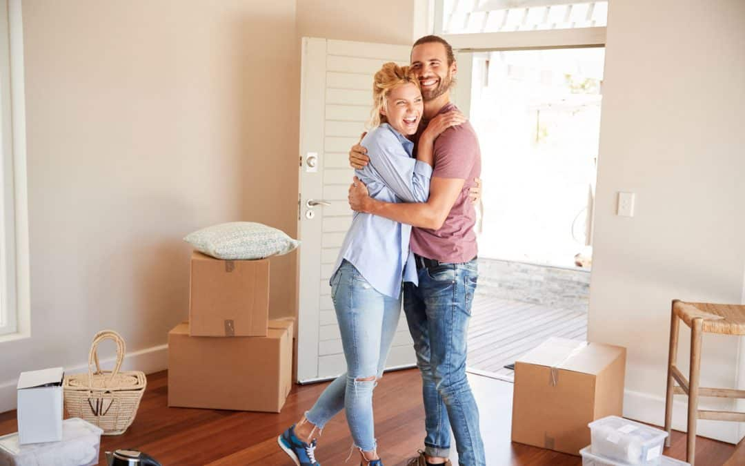 5 Things To Look for In A New Townhome