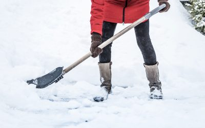 Tips For Dealing With Snow And Ice This Winter In Fort Collins
