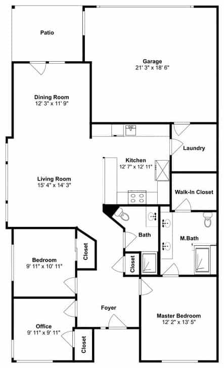 affordable home builders fort collins